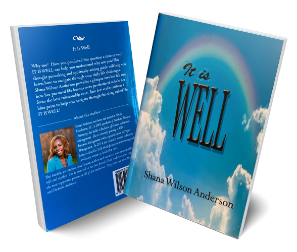 its well book cover